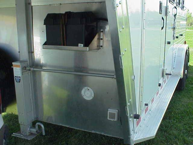 Trailers | Horse Trailer World