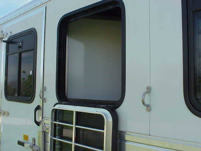 NRS Trailers - Offering New & Used Trailers, Service ...