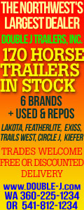 Double J Trailers for Sale