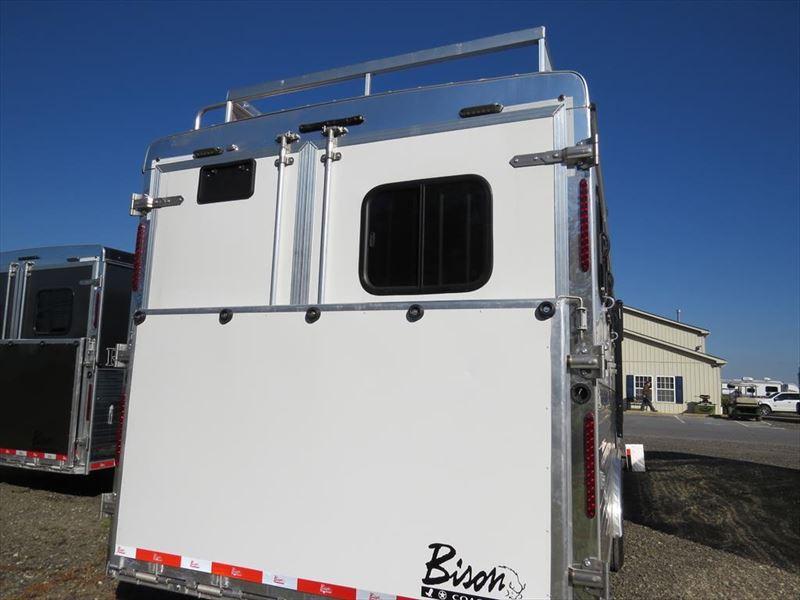 2018 Bison Ranger 8414 RGLBH