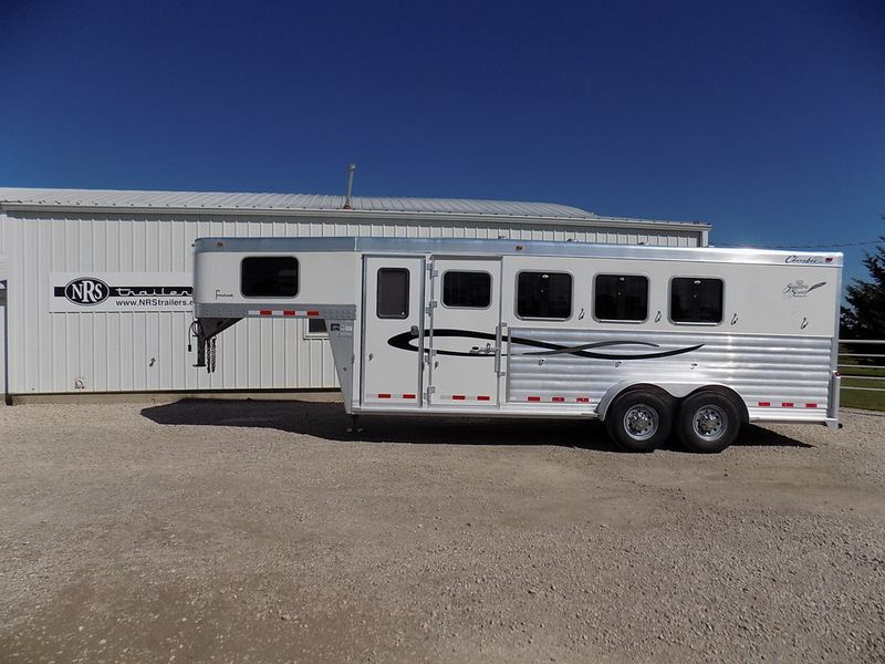 Cherokee Trailers for Sale
