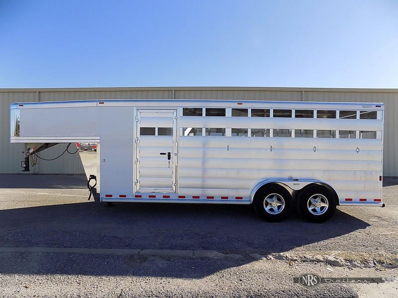 Horse Trailers For Sale Oklahoma City Ok >> Twister Trailers for Sale