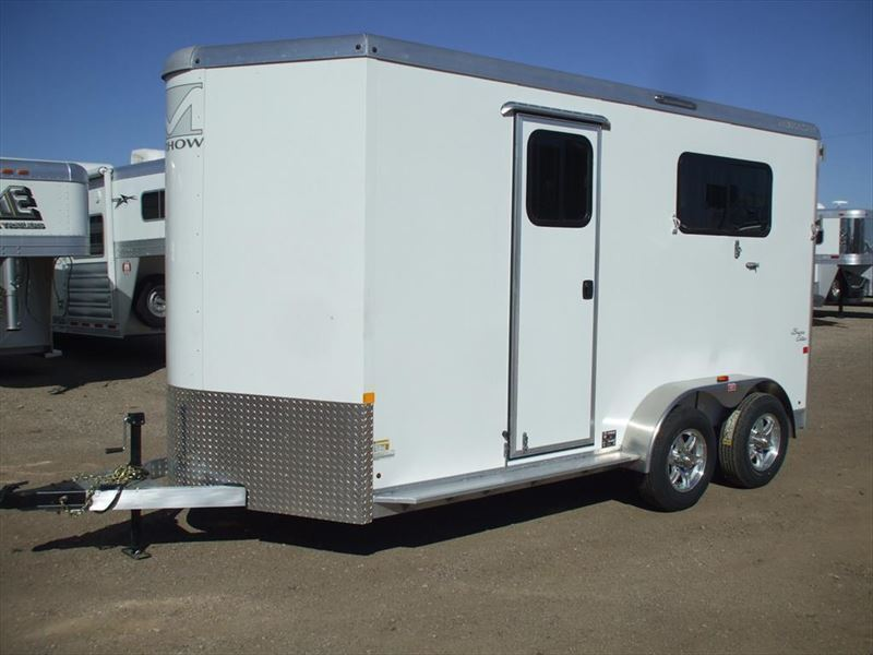 Merhow Trailers for Sale