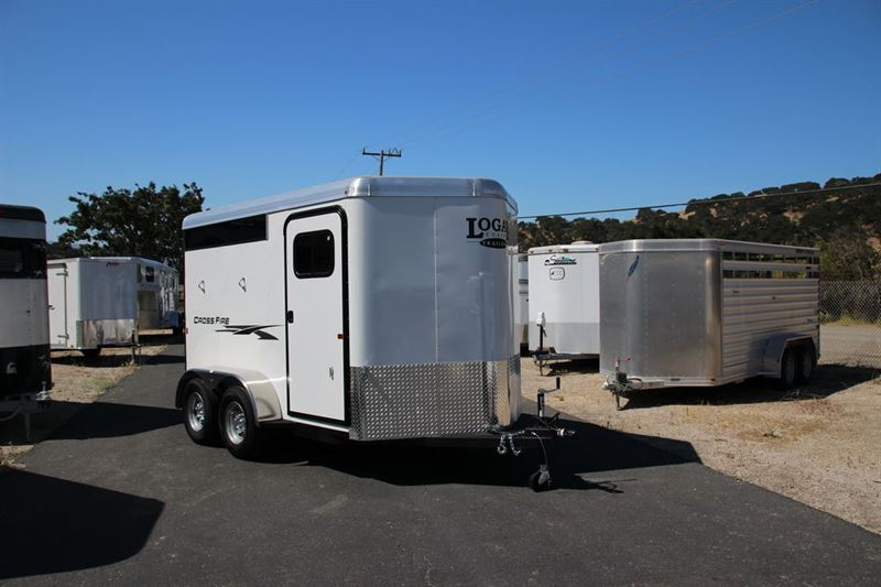 Logan Trailers for Sale