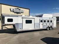 hart trailers for sale