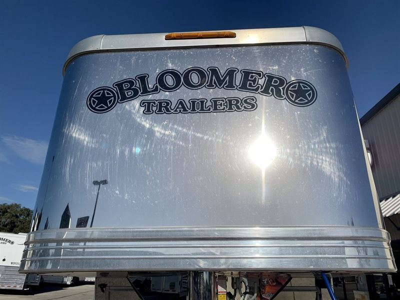2015 Bloomer 4H 18.0 SW PC Load