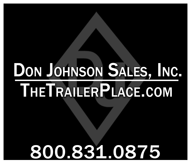 Don Johnson Trailer Sales