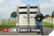 CM Trailers Renegade